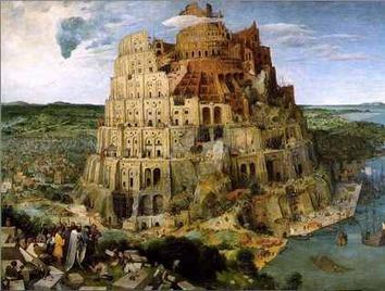 Vision de Babylone et la nécessité d'une réforme  Patrick Fontaine