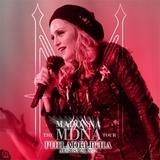 The MDNA Tour - Philadelphia Audio