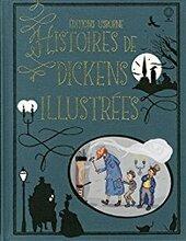 Histoires de Dickens Illustrées