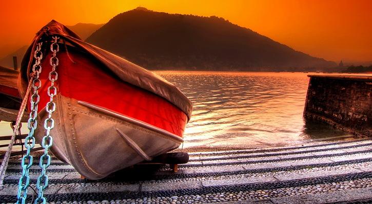 10 images de bateaux