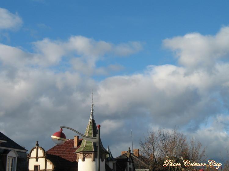Ciel d'Alsace 143