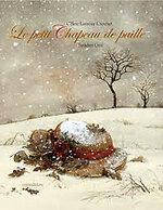 LE PETIT CHAPEAU DE PAILLE-Céline Lamour-Crochet