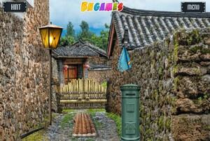 Jouer à Escape room game - Puzzle contest 01