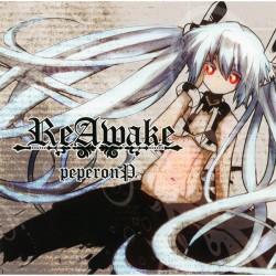 Vocaloid - Reawake