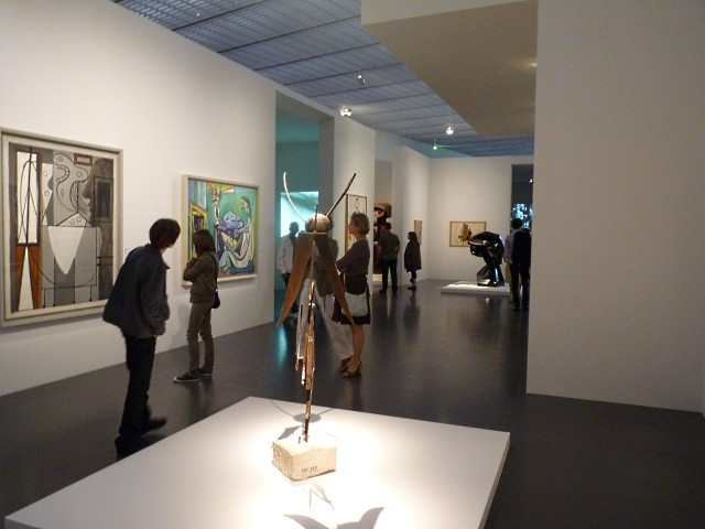 Au Centre Pompidou Metz les galeries mp13 30 05 2010 - 13