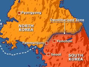 Steps toward Korean reunification ?