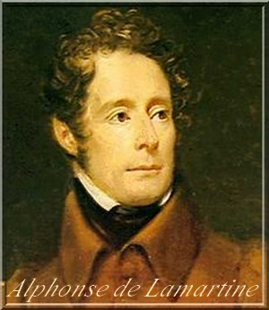 """"""" Le Papillon """"  poème d'Alphonse de Lamartine"""