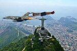 Une aventure brésilienne