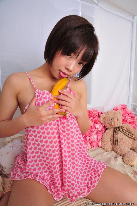 WEB Gravure : ( [Digi Gra] - |PHOTO No.204 - Vol.02| Mana Sakura/紗倉まな )