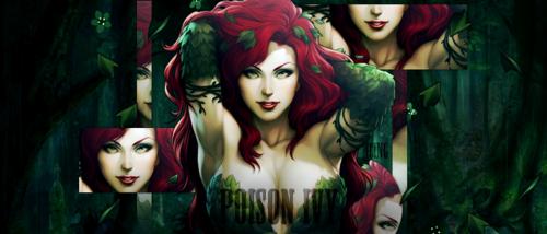 Poison Ivy [78#]