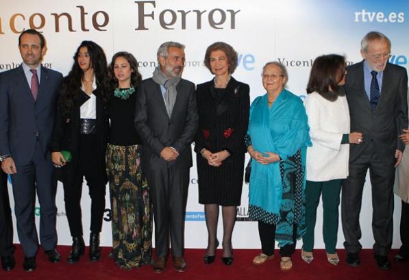 """Vicente Ferrer"""