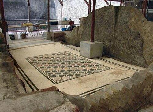 Patrimoine mondial de l'Unesco : Pompéi, Herculanum et Oplontis - Italie - 2eme partie