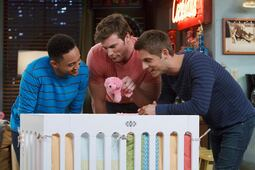 Review Baby Daddy S02E07