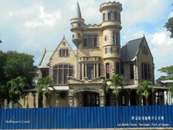 Trinidad- Port of Spain