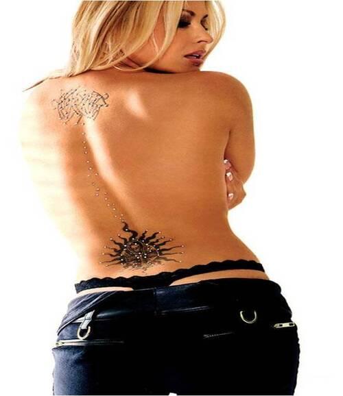 Anastacia fashion 2  avec RATZEL PATRICIA