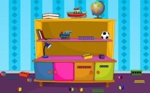 Cupboard escape