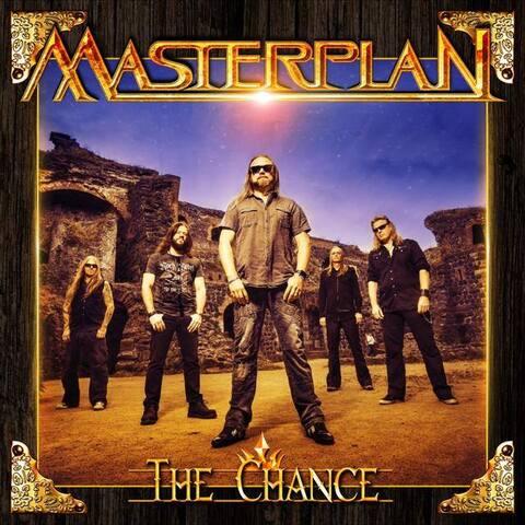 MASTERPLAN - Un extrait du nouvel album dévoilé