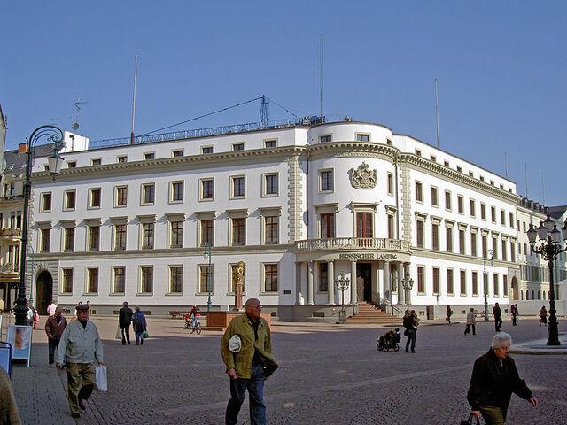 Blog de lisezmoi : Hello! Bienvenue sur mon blog!, L'allemagne : Hesse - Wiesbaden -