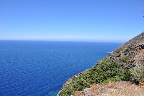 La route du Cap Corse