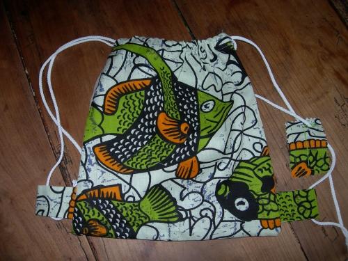 Les sacs à vadrouille