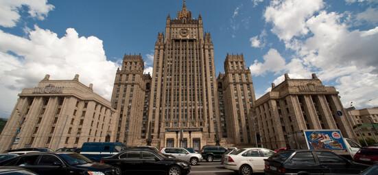 La Russie, éternelle victime d'une guerre qui ne dit pas son nom