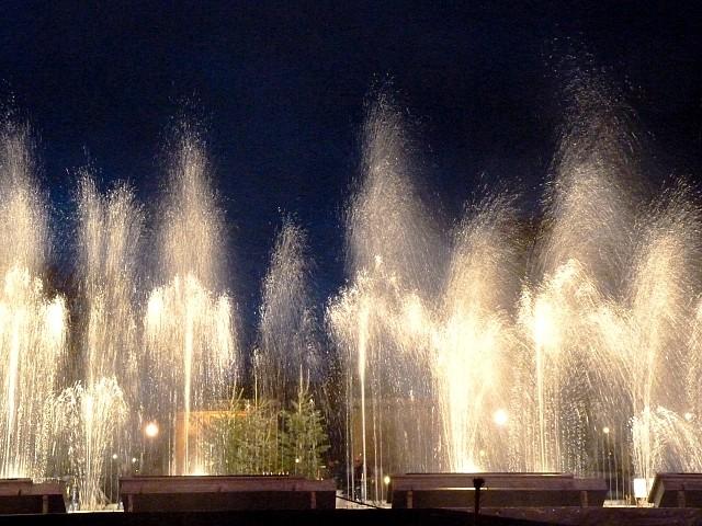 Metz les fontaines Symphoniques 24 Marc de Metz 26 12 2012