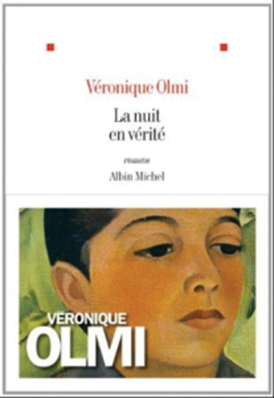 Livre:  L'auteure coup de coeur : Véronique Olmi