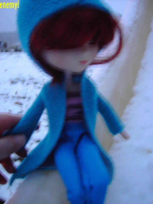 29)la neige 2e edition