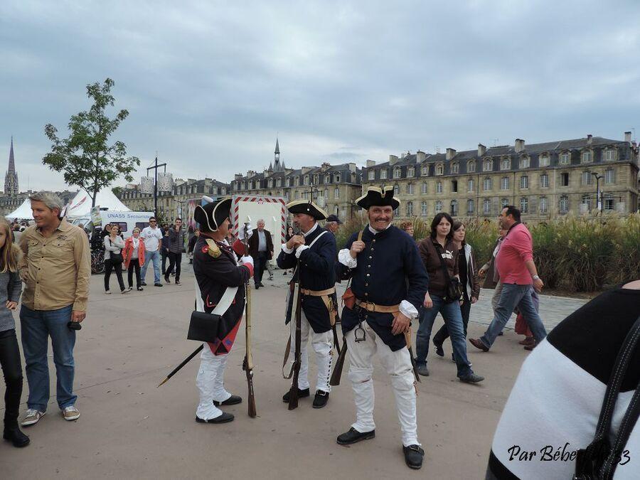 Suite de Bordeaux en balade