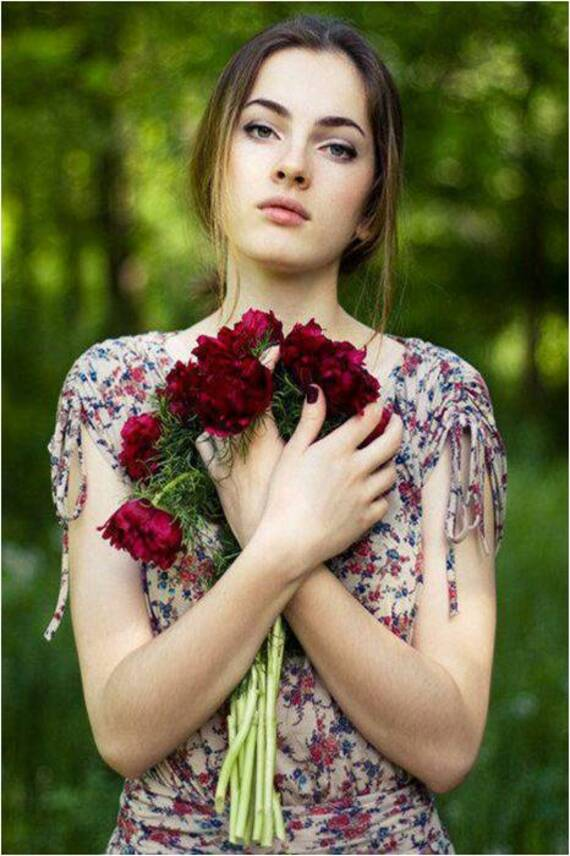 KISS FOR YOU By BUDAY DEZSONE avec Chantal