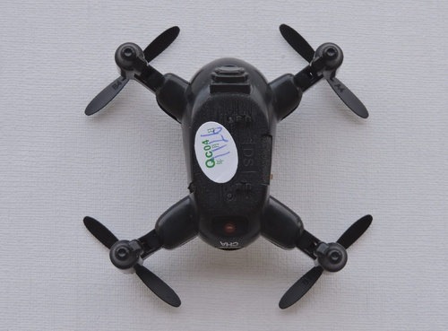 SONG YANG - X31 MINI FOLDING DRONE