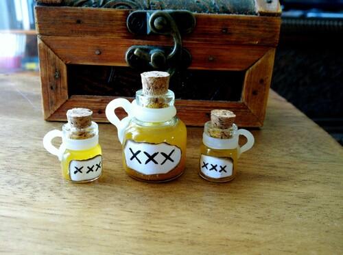 Alcool XXX