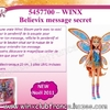 smoby 1 winx believix message secret