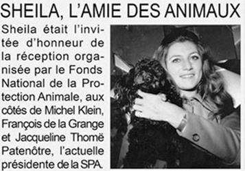 20 septembre 1971 / JOURNAL DE PARIS