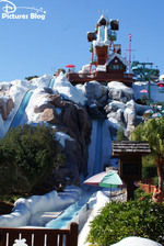 A Splash of Magic - Part 2 : Disney's Blizzard Beach