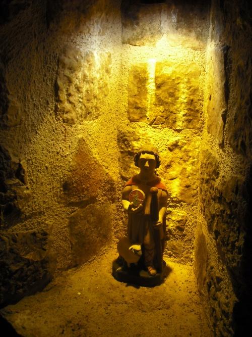 Saint Uguzon, martyr