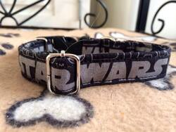 Collier Star Wars