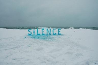 Le silence peut tuer ...