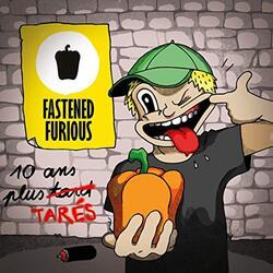 Fastened Furious - Dix ans plus tarés