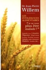 Intolérances alimentaires jean Pierre Wilhem