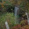 Cascade de la Ribeyrette (Riom)