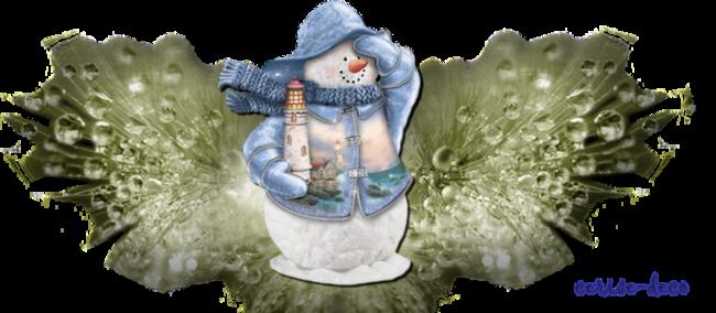 design la neige