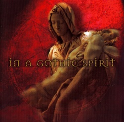 VARIOUS ARTISTS - In A Gothic Spirit