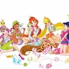 Winx Love and Pet groupe2