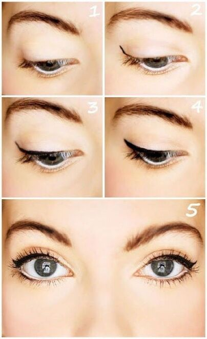 Top 10 Eyeliner Tutorials for Irresistable Cat Eyes