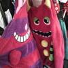 Cutie costumes d'Halloween