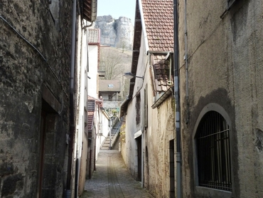 Ruelle Gagnemaille