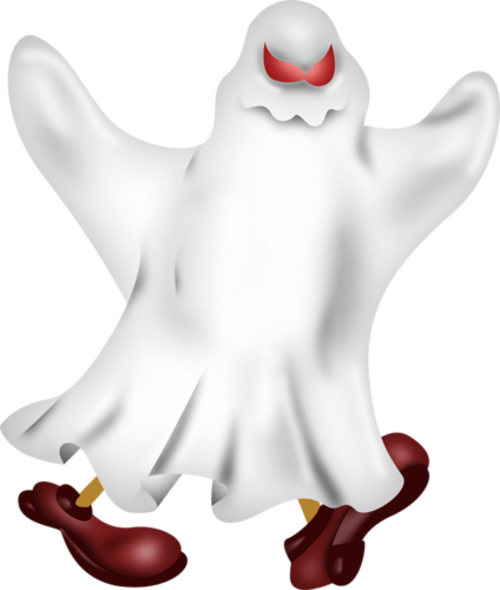 10 Images ou gifs d'Halloween