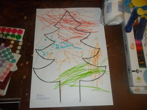 Vers Noël....