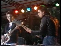 1980.07.18-The Cure-Apeldoorn-Berg En Bos Festival